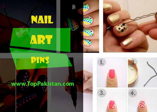 Nail Art Pens for Your Nail Art Designs