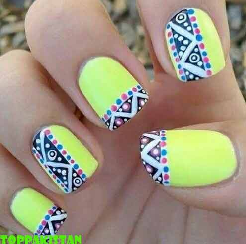 new-diy-nail-art-designs-2017-for-girls
