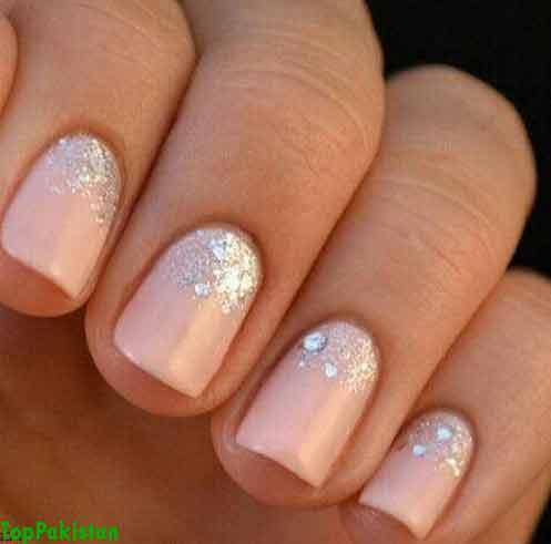 party-nail-art-short-nails