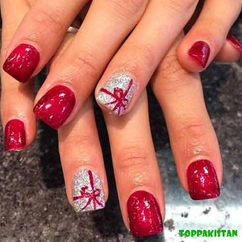 sweet-easy-nail-art-designs-2017