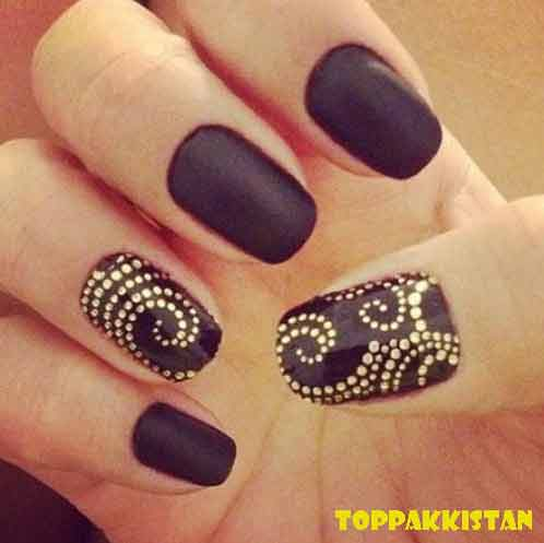 100-beautiful-acrylic-nail-art-designs