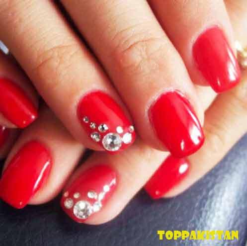 Gel nail art designs step by step gel nail designs gallery 2017 gel nail art designs prinsesfo Gallery