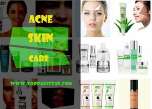 Choosing the Right Acne Skin Care Option