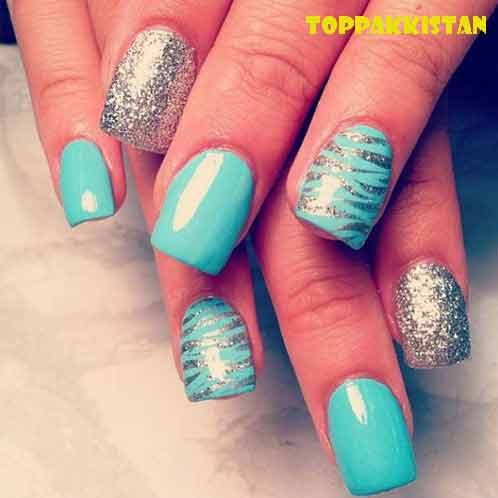 acrylic-nail-art-designs-for-girls
