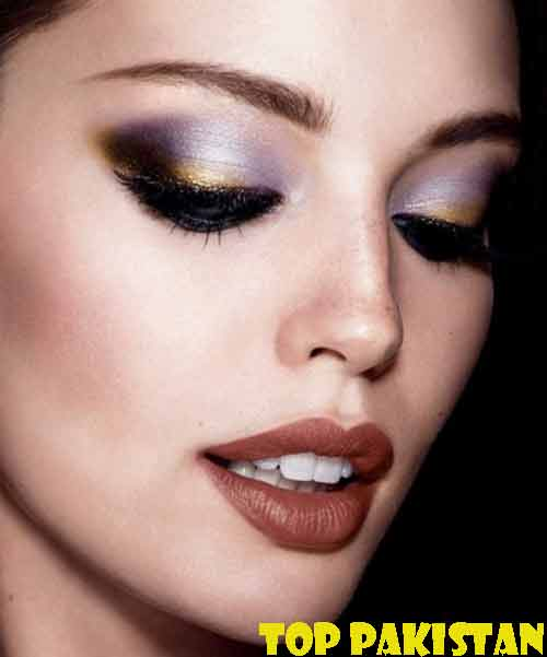 attractive-eye-makeup-for-small-eyes