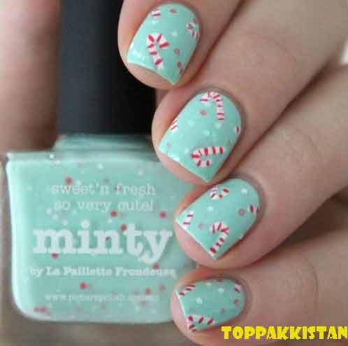 beautiful-acrylic-nail-art-designs-for-young-girls