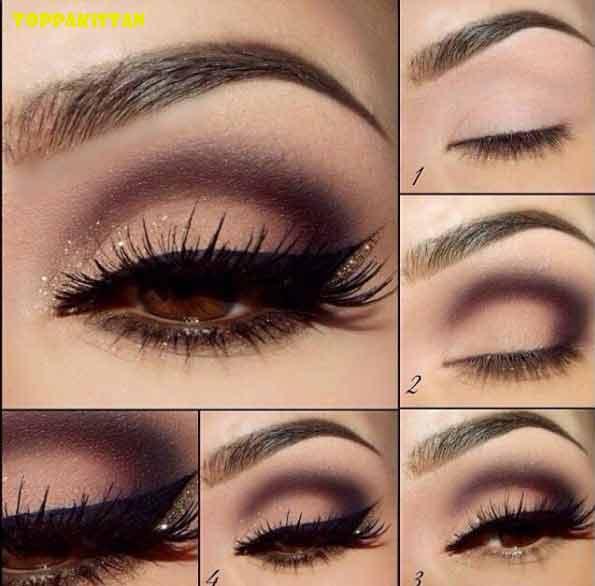 best-eye-shadows-for-brown-eyes