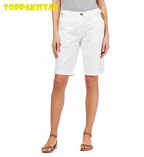 chino-shorts-for-women-2017