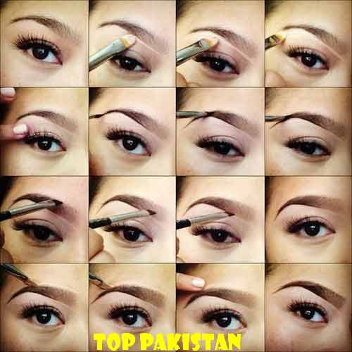 eye-makeup-for-brown-eyes-step-by-step-stylish