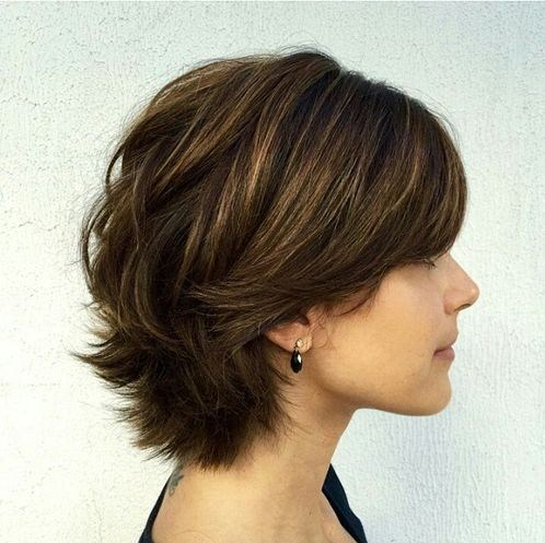 short-hairstyle