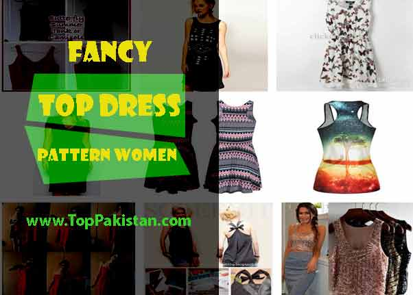 Tank Top Patterns for Young Girls