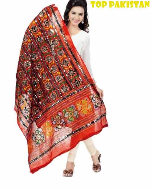 awesome-embroidery-dupatta