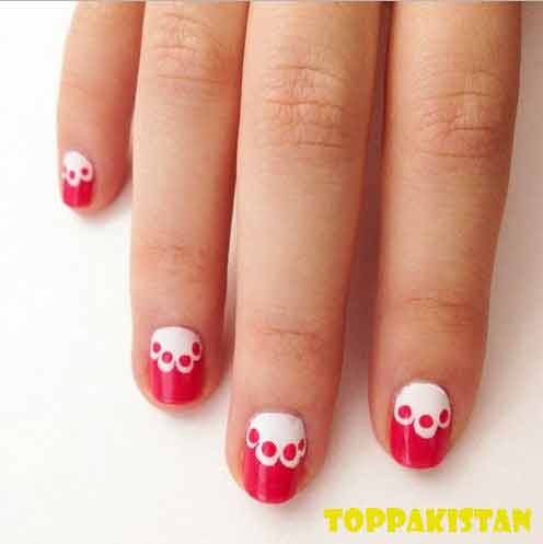 best-french-tip-nail-designs-for-short-nails