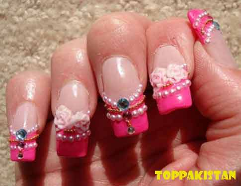 best-japanese-nail-art-designs
