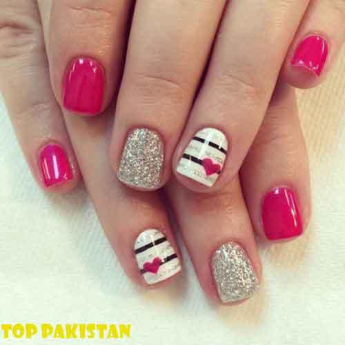 best-silk-wraps-nail-art