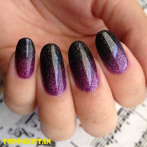 good-looking-gel-nail-art-designs