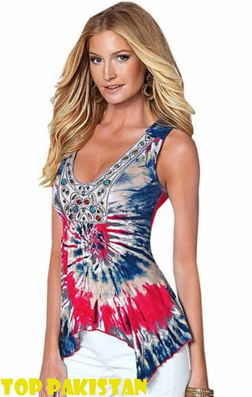 top-tank-top-dress-pattern-women-2017