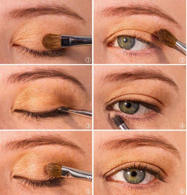 Eyeliner Application Tips