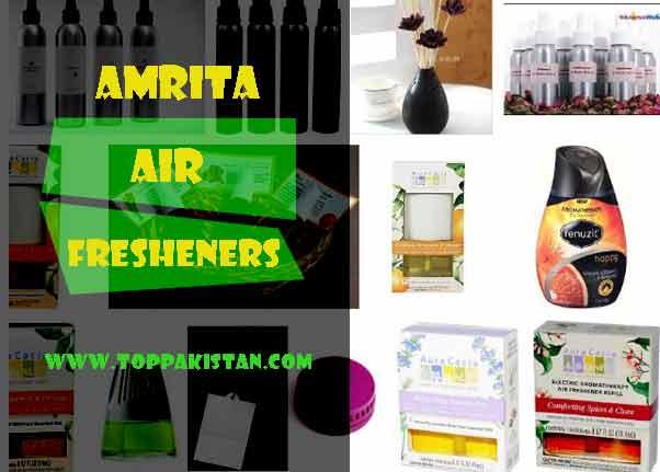 Aromatherapy Air Fresheners
