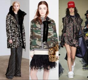 autumn winter 2016-17 fashion trends