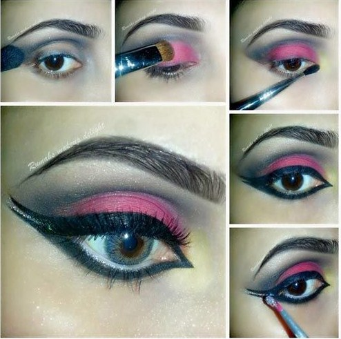 eye-shadow-application
