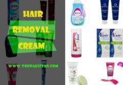 Hair Removal Cream Reviews
