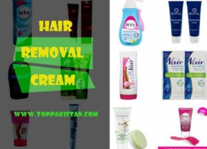 Hair Removal Cream Reviews