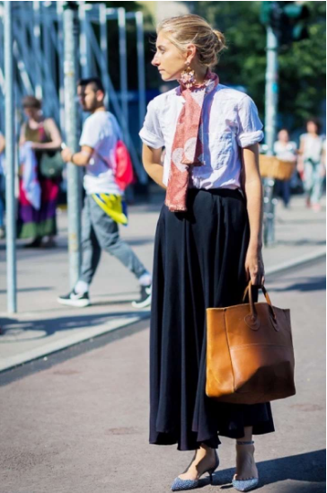 speech-on-fashion-how-to-wear-unfilled-maxi-skirt