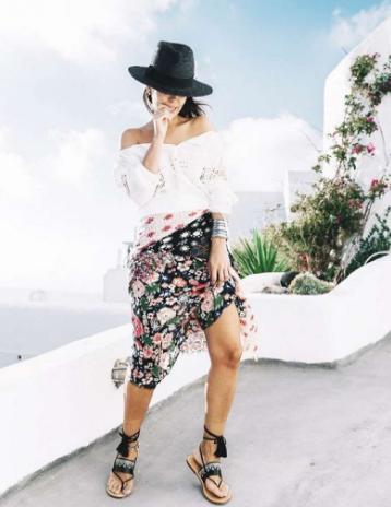 Top 11 Stylish Western Dresses Design