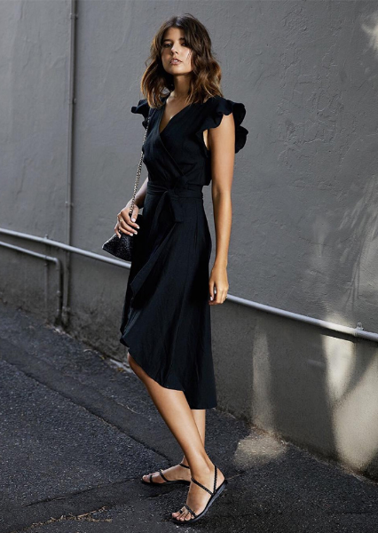 womens-black-dress