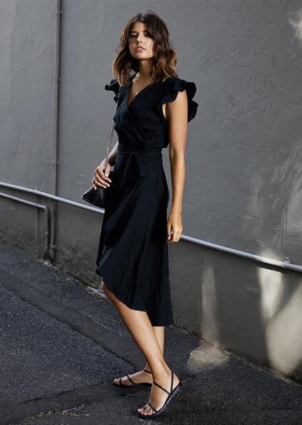 womens-black-dress