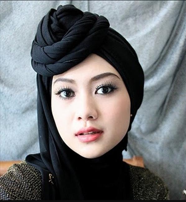 Hijab Trends 2017