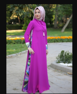 Latest Abaya Designs 2017 and 2018