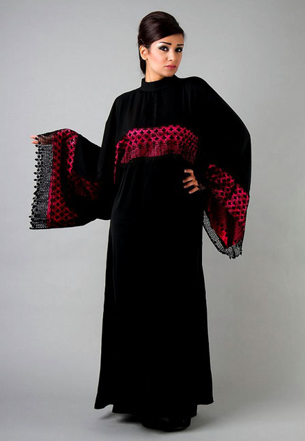 Pakistani Abaya Collections new