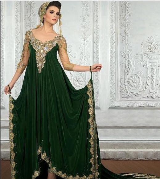2017 Abaya Designs