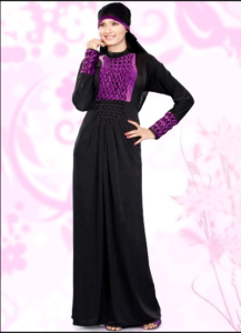 28 Pakistani Abaya Collections