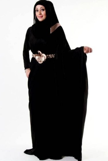 new-abaya-of-hijabeaze