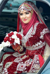 Modern Abaya designs 2017