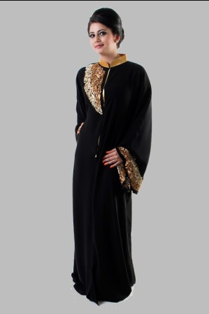 Pakistani Abaya Collections