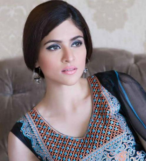 Best Pakistani Actress 2017