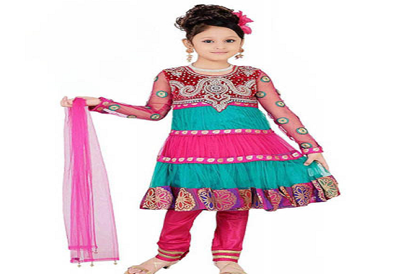 25 Baby Frocks Designs 2019