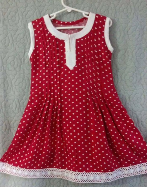 Baby Frocks Designs