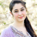 beautiful girl in pakistan