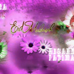 Best Eid card New