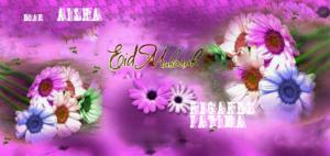 Best Eid card New