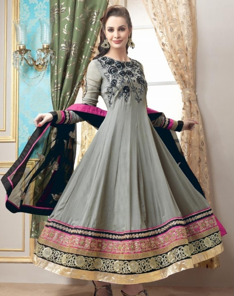 fancy-frocks-designs-for-young-girls 2018
