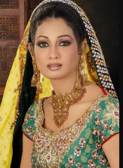 Pakistani Hot Models 2017