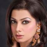 pakistani female models