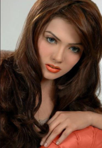 pakistani female models