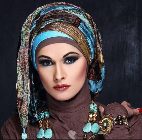 Hijab for Wedding 2018